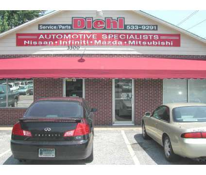 Your Car Not Running Right is a Company Notices, Tenders & Contracts listing in Huntsville AL