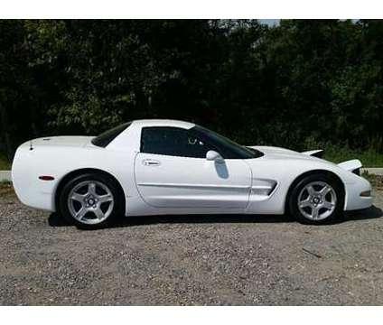 Chevrolet Corvette is a 1999 Chevrolet Corvette 427 Trim Car for Sale in Austin TX
