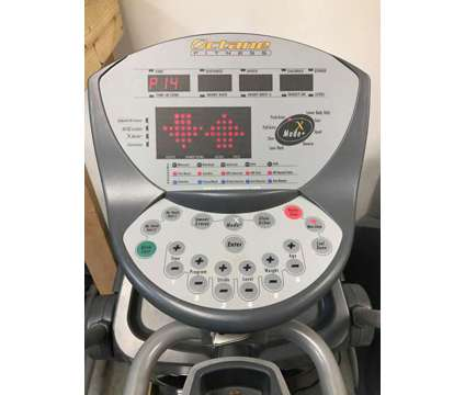Octane Q45e Elliptical is a Sports Equipments for Sale in Mount Pleasant SC