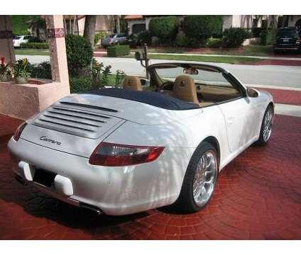 Porsche is a 2006 Car for Sale in Miami FL