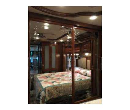 2011 Tiffin Allegro Bus is a 2011 Motorhome in Zeeland MI
