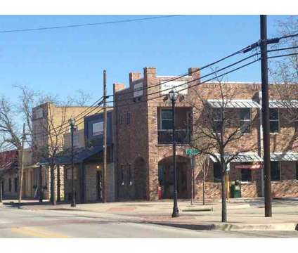 Approx. 8 acres in the Historic Core Area walking distance to Central Business at 0 Third St in Kyle TX is a Commercial Real Estate