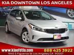 2017 Kia Forte5 LX LX 4dr Hatchback