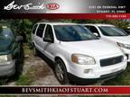 2005 Saturn Relay 3 3 4dr Mini-Van