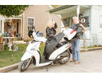 2016 KYMCO PEOPLE GT 300i