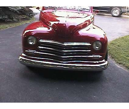 1947 Plymouth convertible street rod is a 1947 Convertible in Myrtle Beach SC