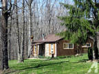 $480 / 2 BR - 600ft² - Secluded cabin/home on 2 acres (Vienna) 2 BR bedroom