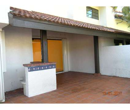 Stunning 3/3 West Kendall Townhouse Minutes From The Turnpike at 12345 Sw 94th Ter in Miami FL is a Home