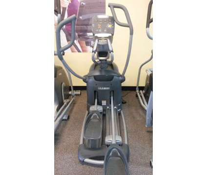 Octane Q37c Elliptical is a Sports Equipments for Sale in Mount Pleasant SC