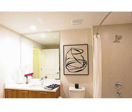 1 Bed - The Fitzgerald at 1211 E Kennedy Boulevard in Tampa FL is a Apartment