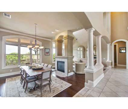Open House Sun., March 11 2pm-5pm: STUNNING, panoramic views of the Barton Creek at 1904 Chalk Rock Cove in Austin TX is a Open House