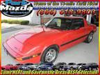 1984 Mazda RX-7 GSL