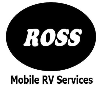 Ross RV Mobile Service is a Auto Repair service in Scottsdale AZ