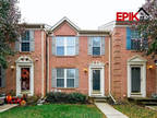Townhouse For Sale In Greater Reisterstown, Md