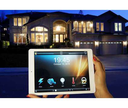 Security Camera Installation - Smart Home Automation Solutions is a Audio & Video Setup & Repair service in Mount Vernon NY