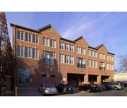 Spacious 2 story 2 bedroom condo in Lake Shore West at 3609 Lake Shore Blvd West in Toronto ON is a Condo