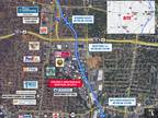 Small Affordable Retail Office For Lease located in High Traffic Corridor of St.