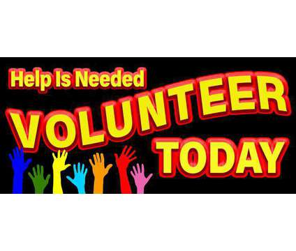 Volunteer Day Events is a Other Announcements listing in Gainesville FL