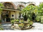 Hacienda Casa Las Palmas