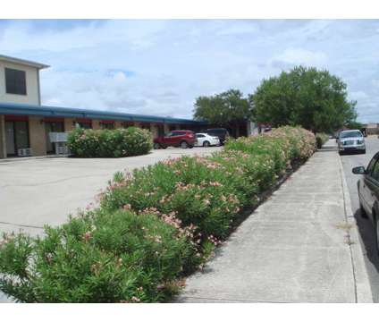 Mini-Office, 2nd floor, utilities included, month-to month at 1999 Gulfmart Streeet in San Antonio TX is a Office Space