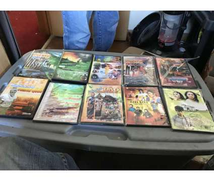 Used Chinese Kung Fu Movies For Sale: $7.99 ea. DVD----$12.99 ea. Rare VCD is a Artist News & Announcements listing in Orland Park IL