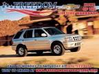 2003 Isuzu Rodeo S V6 S V6 4dr SUV