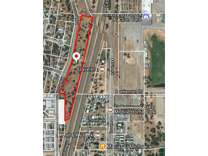 Land for Sale Cottonwood Ca Freeway Exposure Commercial PD
