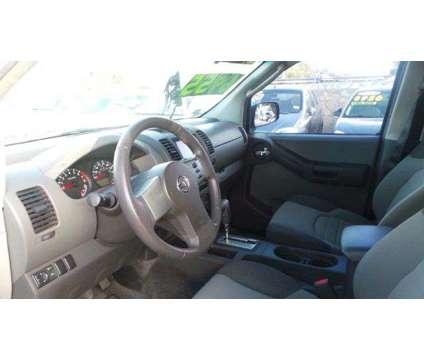 2005 Nissan Xterra for sale is a Silver 2005 Nissan Xterra Car for Sale in El Paso TX
