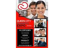 Vendors Wanted: The Queen City Business Expo