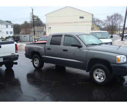 truck is a 2006 Dodge Dakota Truck in Worcester MA