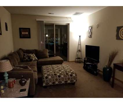 1 bed 1 bath apartment for rent on East side, $650 promo; short or long term r at 5103 Brookfield Parkway in Madison WI is a Apartment