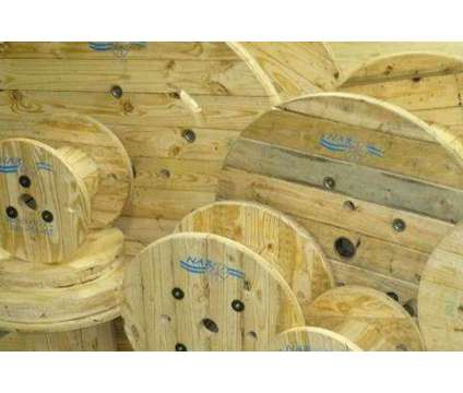 Pallets, Crates, 55 gallon drums etc for sale is a Everything Else for Sale in Birmingham AL