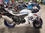 2018 Suzuki GSX-R1000R 1000R