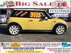 2003 Mini Cooper Supercharged 4 Cyl Call [phone removed] 24hr [phone removed]