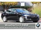 2015 BMW 5 Series 535i 535i 4dr Sedan