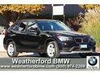 2015 BMW X1 sDrive28i sDrive28i 4dr SUV