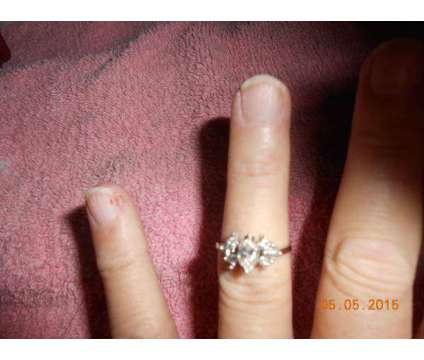 Vs-1 Clarity-Color-I--The Six Princess Cuts-Vs-2 to S1-1-Setting 14k.Appraised V is a Jewelry for Sale in San Jose CA