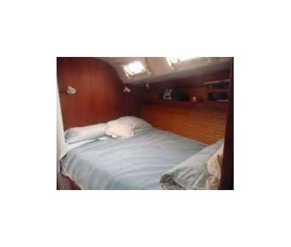 1/3 Ownership of 1989 Catalina 42 is a 1989 Sailboat in San Pedro CA