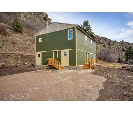 Fantastic small business & Live on Site at 16403 W Deer Creek Canyon Rd in Littleton CO is a Retail Property for Sale