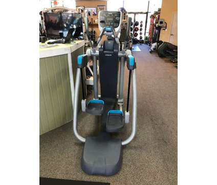 Precor AMT835 Open Stride Adaptive Motion Trainer is a Sports Equipments for Sale in Mount Pleasant SC