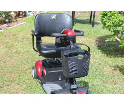 Mobility Scotter is a Everything Else for Sale in Winter Haven FL