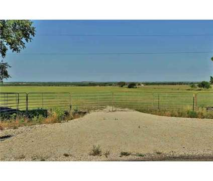 This 10.244 tract is cut from a larger tract & will be assigned a Tax ID# when at 1400 Fm 970 in Florence TX is a Real Estate and Homes