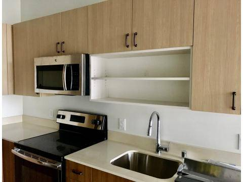 1 Bed - 624 Yale