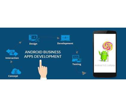 Business on the Go Create your business app through our Robust Android App devel is a Special Offers on Services service in Ahmedabad GJ