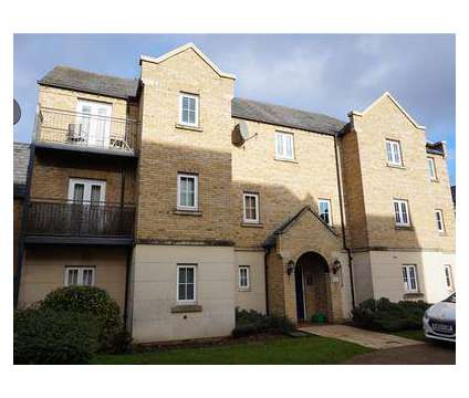 2 bed Apartment - Purpose Built in Rugby WAR is a Flat