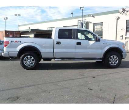 Clean 2009 Ford F150 4 door 4x4 - I FINANCE EVERYONE is a 2009 Ford F-150 Truck in Tacoma WA