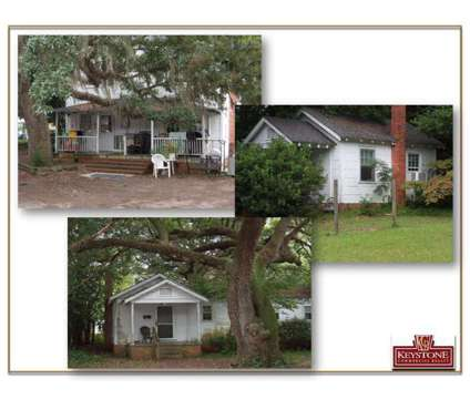 206 Broadway-2 Duplexes For Sale-Myrtle Beach in Myrtle Beach SC is a Multi-Family Real Estate