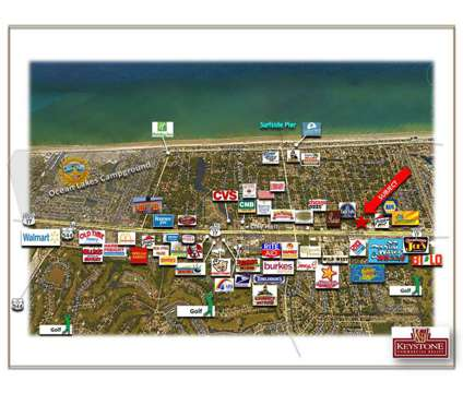 Litcher Building-2,500 SF-For Sale-Surfside Beach,SC in Myrtle Beach SC is a Retail Property for Sale