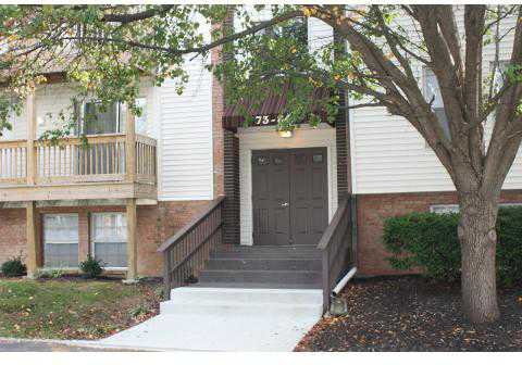 1 Bed - Knobs Pointe Apartment