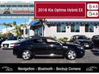 Used 2016 Kia Optima Hybrid EX for Sale in San Diego